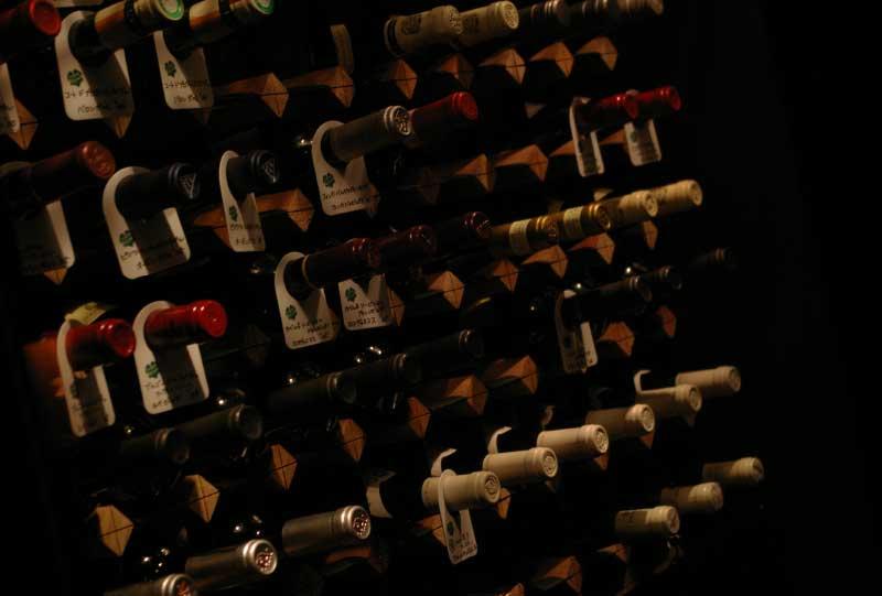 厳選牛とワインの最高のマリアージュを