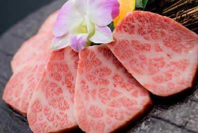 米沢牛プレミアム焼肉
